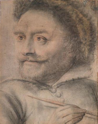 NICOLAS LAGNEAU (? VERS 1590 -? 1666)