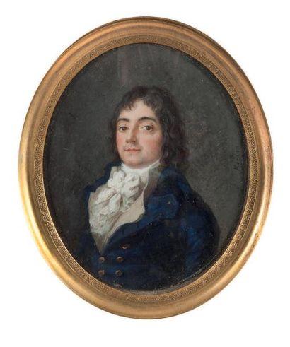 GEORGES-ANTOINE KEMAN (1765-1830)