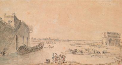 JEAN-BAPTISTE MARECHAL (ACTIF ENTRE 1779 ET 1824)