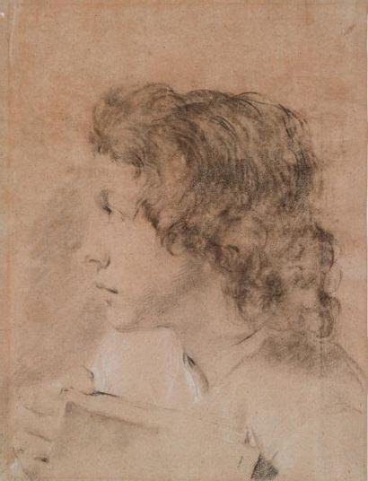GIOVANNI BATTISTA PIAZZETTA (VENISE 1683-1754)