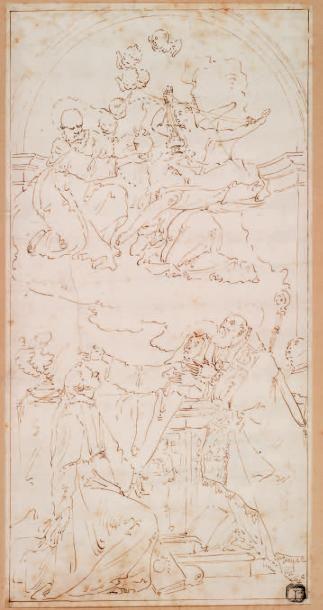 GASPARE DIZIANI (BELLUNO 1689 - VENISE 1769)