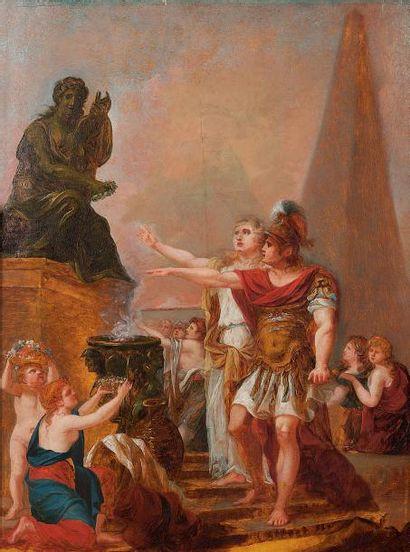 Jean BARDIN (Montbard 1732 - Orléans 1809)