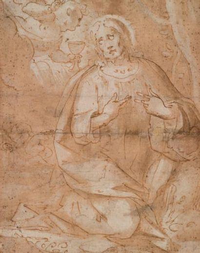 GIOVANNI BATTISTA CASTELLO DIT IL GENOVESE (GÊNES 1547-1639)