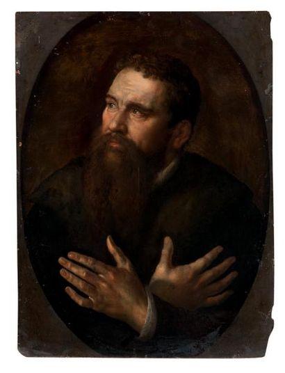 Attribué à Artus WOLFORT (1581-1641)