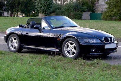 1996 - BMW Z3 1.9