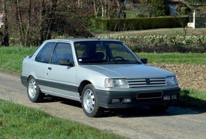 1991 - PEUGEOT 309 GTI 16