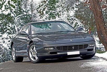 1994 - FERRARI 456 GT