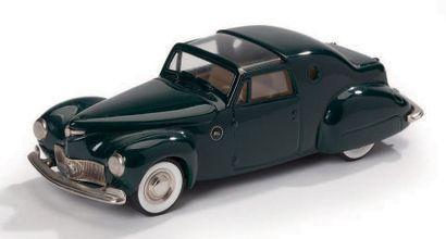 BROOKLIN MODELS 1946 - Lincoln Continental...