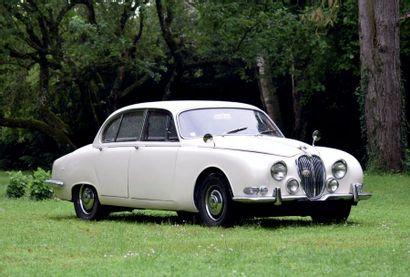 1967 - JAGUAR MK2 TYPE S 3.8L