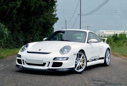 2006 - PORSCHE 911 TYPE 997 GT3