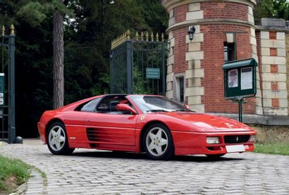 1994 - FERRARI 348 GTS