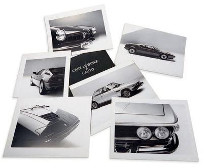 BMW Portfolio