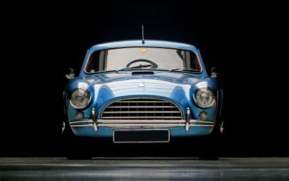 1959 - AC ACECA «PROTOTYPE CAR WIDE TRACK» N° de châssis/Chassis n°: A83/A86 Titre...