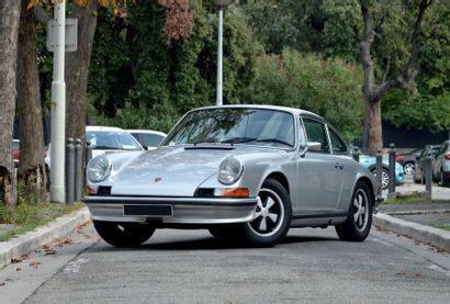 1973 - PORSCHE 911 2.4 E