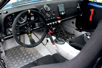 1981 - PORSCHE 924 TURBO CARRERA GTS Carte grise française/French registration papers...