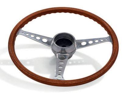 Formula Volant bois pour Fiat 1500 Etat ...