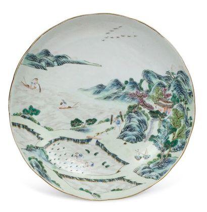 CHINE<br/>MARQUE ET ÉPOQUE DAOGUANG (1821-1850)
