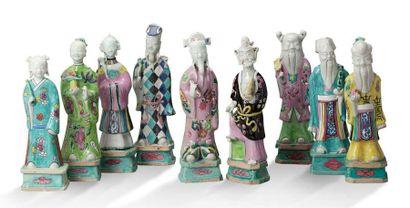 CHINE<br/>PÉRIODE JIAQING (1796-1821)