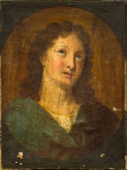 ATTRIBUÉ À LOUIS DE BOULLOGNE (1654-1733)