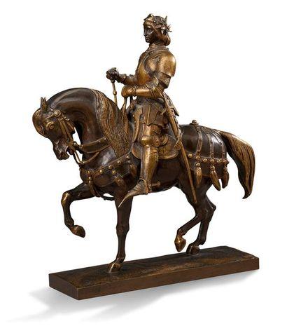 ANTOINE-LOUIS BARYE PARIS (1795-1875)