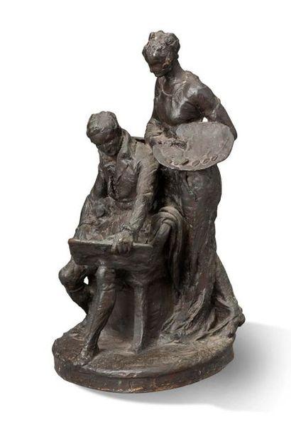 Alfred LENOIR (1850-1920)