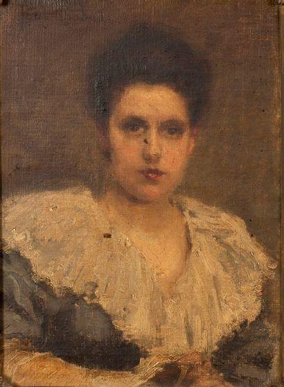 Paul Émile CHABAS (1869-1937)