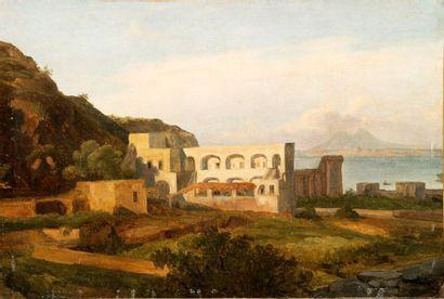 Jean-Charles-Joseph REMOND (Paris 1795 - 1875)