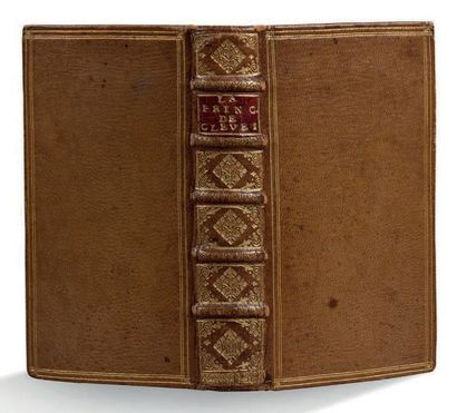MADAME DE LA FAYETTE (1634-1693)