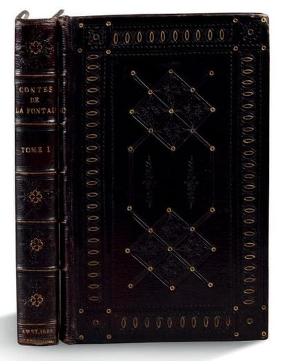 JEAN DE V (1621-1695)