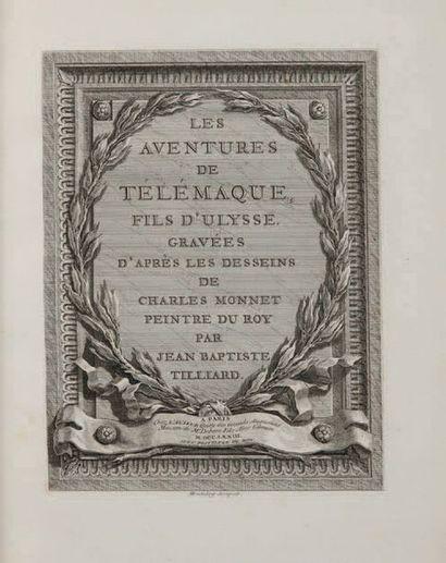 (FRANÇOIS DE SALIGNAC DE LA MOTHE-FÉNELON, DIT) FÉNELON (1651-1715)