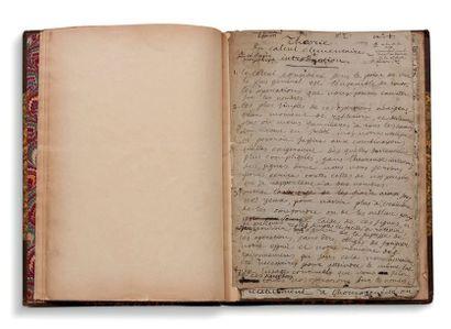 AMPÈRE ANDRÉ (1775-1836) PHYSICIEN ET MATHÉMATICIEN