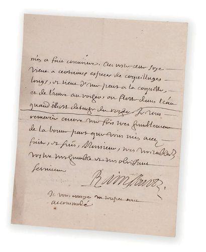 CHIRAC PIERRE (1650-1732) MÉDECIN.