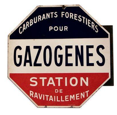 GAZOGENES