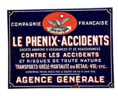 LE PHENIX ACCIDENTS