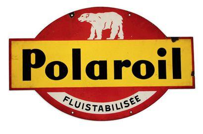 POLAROIL