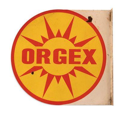ORGEX
