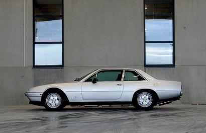 1986<br/>FERRARI 412 GT