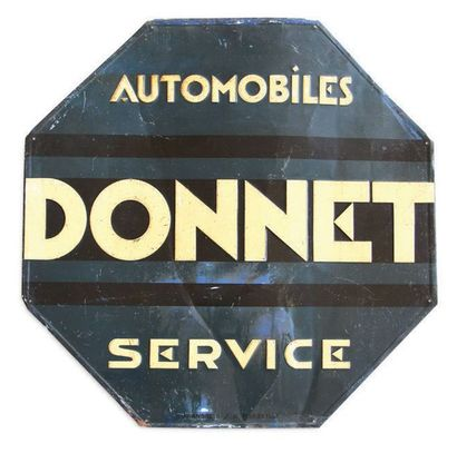 AUTOMOBILES DONNET