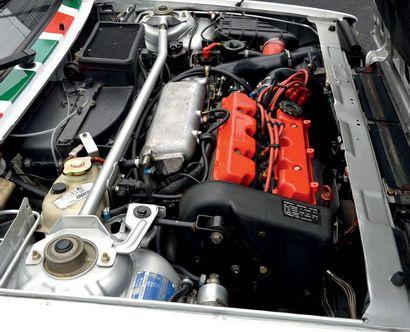 1988 LANCIA DELTA HF INTEGRALE Préparation complète Performances élevées Estimation...