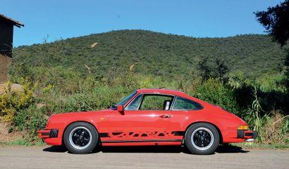 1976<br/>PORSCHE 911 CARRERA 3.0