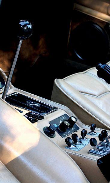1984 FERRARI 208 TURBO Belle présentation Seulement 437 exemplaires produits Désirable...