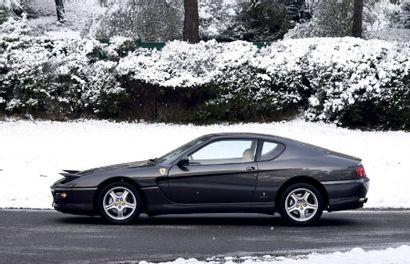 1994<br/>FERRARI 456 GT