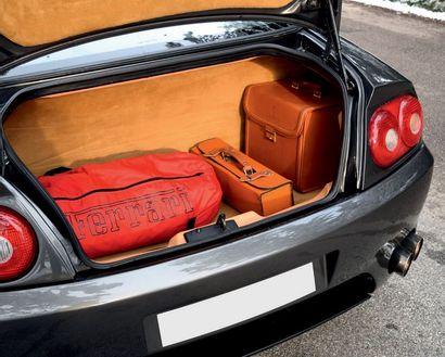 1994 FERRARI 456 GT Kilométrage raisonnable L'un des plus beau coupé Ferrari 2+2...