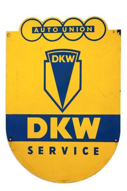 AUTO UNION - DKW