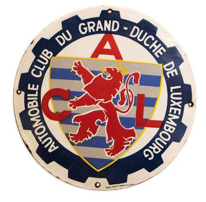 AUTOMOBILE CLUB LUXEMBOURG