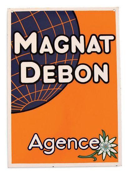MAGNAT DEBON