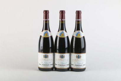 3 B HERMITAGE LA CHAPELLE - 2000 - Jaboulet...
