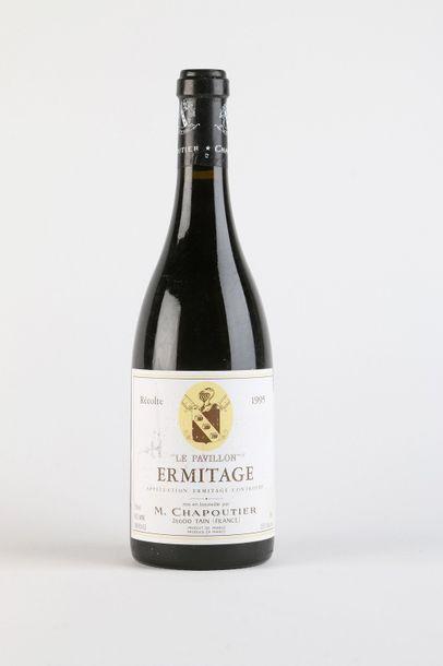 1 B ERMITAGE LE PAVILLON (e.l.a.) - 1995...