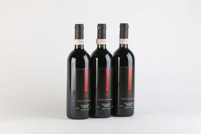 3 B BAROLO ARIONE (1 e.l.a.) - 2003 - Enzo...