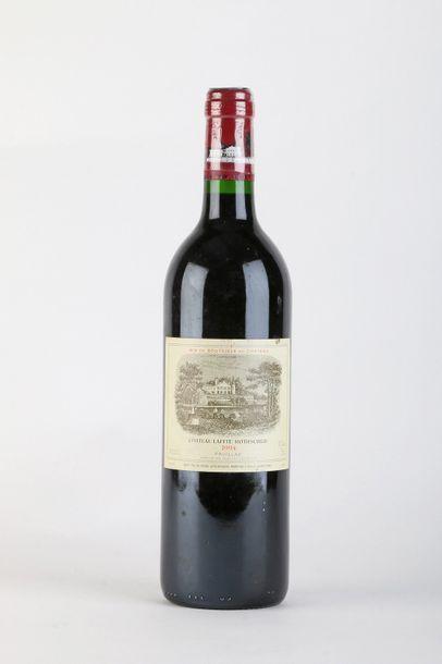 1 B CHÂTEAU LAFITE ROTHSCHILD - 1994 - GCC1...